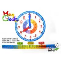 MA32磁貼時鐘